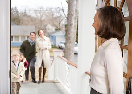 rituel vendre maison